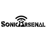Sonic Arsenal 130919 - Soy mexicano que adora su panza #Fuga
