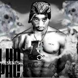 """Dj HD """"All 2 Pac Mix"""""""
