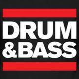 DJ Magz - Old Skool Drum & Bass Mix