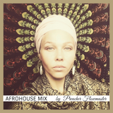 AFROHOUSE MIX 2017