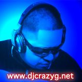 DJ CRAZY G - BACHATA MIX 141206