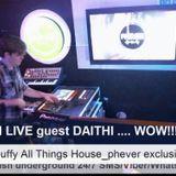 Phever presents DAITHI live Feb2017
