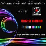 Serena Disco Dance (Dj Rebel 1^ parte)