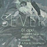 Ewan Rill - SEVER Mix