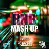 #RNBMashUp Part.07 // R&B, Hip Hop & U.K. // Instagram: djblighty