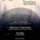 krAlle - warm up  (Lounge/Mettmann) 12.7.14 150m