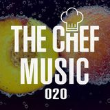 THE CHEF MUSIC 020 - Vontech Live