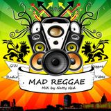 Reggae Vibes #9: Mad Reggae Mix