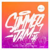 "ALOHA CAMPING // A-team ""SUMMER JAM'14"" Pt.1"
