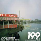 10/05/18 - Savage Serenity