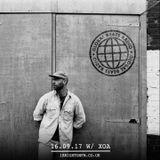 Global Beats Radio W/ XOA - 16th September 2017