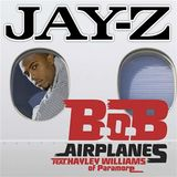 """""""99 Airplanes"""" (JayZ vs BOB ft. Hayley WIlliams) & """"Yakety Folks"""" (Missy Elliott vs Boots Randolph)"""
