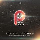 Adoo, Poco Loco - In My Head (Original Mix)