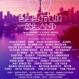 Chris Liebing @ Electric Island, Toronto (am/fm) 2019-08-31 -