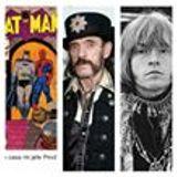 Superhereos, Lemmy & Brian Jones