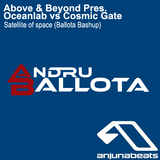 Above & Beyond  Pres. OceanLab vs Cosmic Gate - Satellite of space (Andru Ballota Bashup)