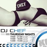 DJ CHEF & DAVE OWEN-KOOL LONDON 08-10-15