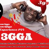 DANCEHALL (SANTA SHELLINGZ 12.2015) DJ 3GGA