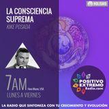 LA CONSCIENCIA SUPREMA CON KIKE POSADA  -04-25-2017-