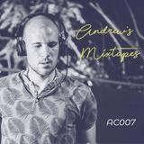 Andrew's Mixtapes - AC007