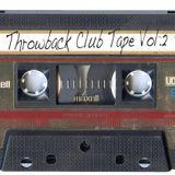 DJ Caz - Throwback Club Tape Vol.2