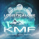 Live @ Konnexion Music Festival 2016