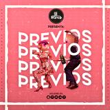 DjFranco - Los Previos