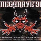 Rotterdam Terror Corps - Megarave 1998