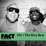 FACT Mix 254: The Very Best