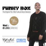 JORDI CARRERAS_Funky Box (Café del Mar Club Barcelona)