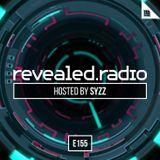 Syzz - Revealed Radio 155