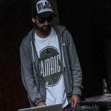 G-funk/R&B/hip hop black party set