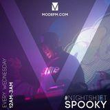 Spooky Bizzle - Mode FM #NightShift 28-8-19