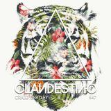 Clandestino 047 - Craig Bratley