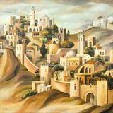 Dieu notre forteresse (Psaume 125)