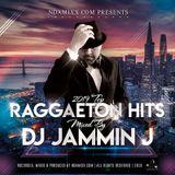 2019 Raggaeton Mixx - DJ Jammin J