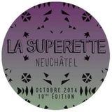 La Superette - 23.10.14