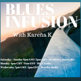 Blues Infusion March 17th 2018