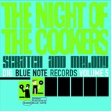 SCRATCH & MELODY - DIG BLUE NOTE - JAZZLAB MIX #15