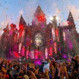 Tomorrowland 2017 Madness Warm up Mix - Best EDM Festival Sound