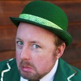 Happy St. Patrick's Day from Joey the Leprechaun and the East County Sports Report