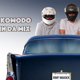 Alex Red-Komodo - Hop Bęc In Da Mix (RMF Maxxx 15.08.2015)
