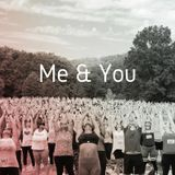 """Man o To"" ( Me & You) 1hr Flow Yoga Mix"