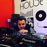 Ivan Guerra - House of Dj Tij Livestream #6 (30-Dic-15)