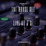 DJ UV HOUSE SET RECORDED LIVE AT J'S