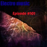 Electro music #101 by Wickteck