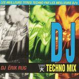 Rave Master Mixers Vol.7 - DJ Erik Rug