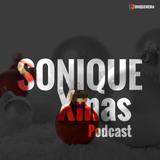 Sonique Xmas Podcast