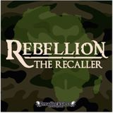 "REBELLION THE RECALLER (Gambia) mixed by DREADLOCKSLESS SOUND (Switzerland) ""MIX PROMO"""