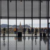 LPLHradio nº 08 - Tabakalera de Donostia (San Sebastián)